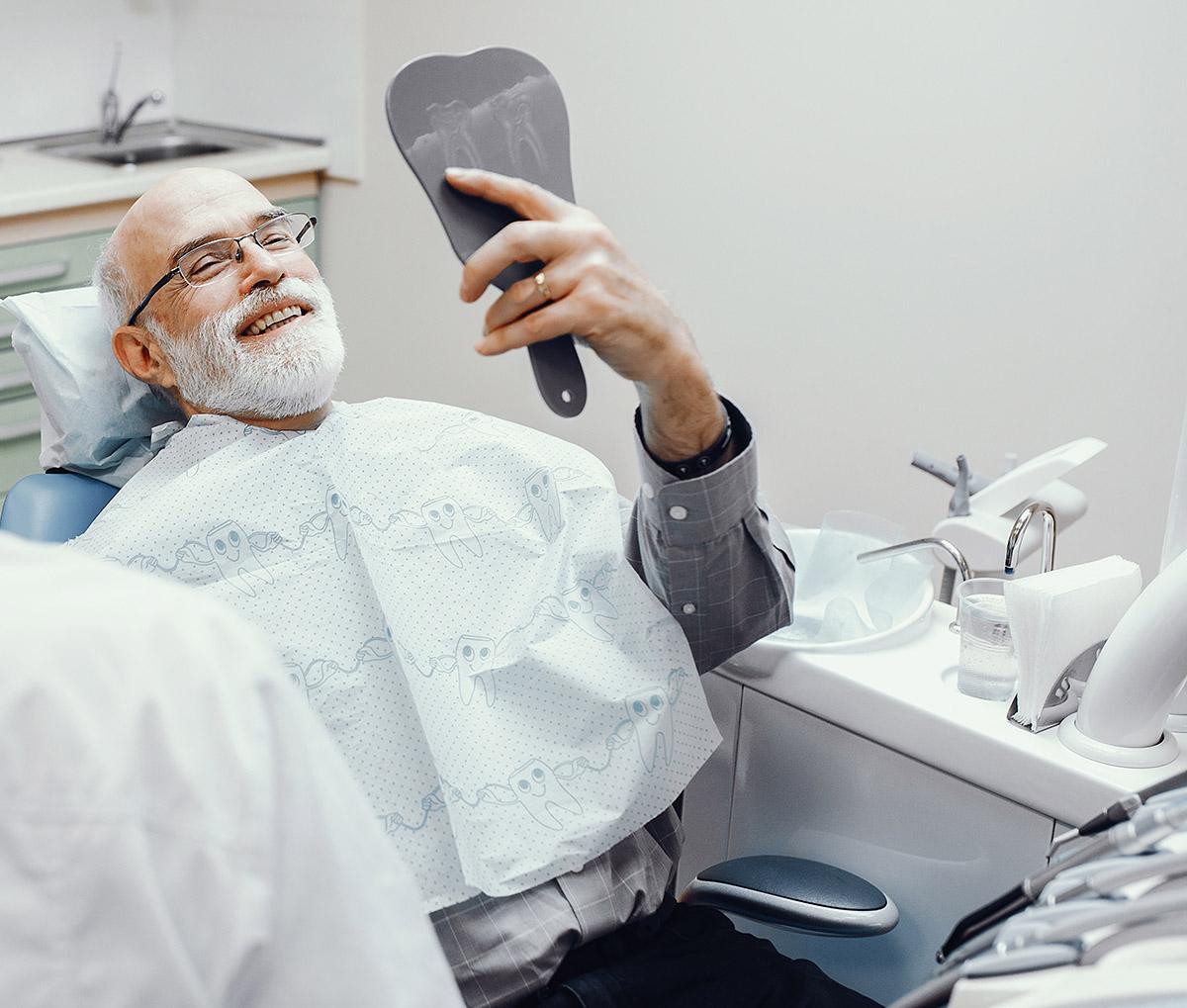 Dr. Hanania - Implants